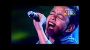 Hd - Jotta A e Michely Manuely - Aleluia - Jovens Talentos Kids - Raul Gil - Hd