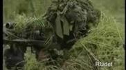 Руски спецназовски снайпери