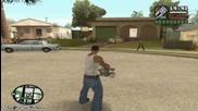 Как да си намерите брножилетка и минигън в началото на играта и да се измъкнете от полицията