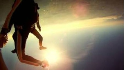 парашутизъм