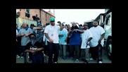 Wiz Khalifa - Gang Bang (music Video) - Thai & Drew Deezy (remix)