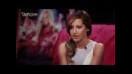 Ashley Tisdale - My Day, My Life