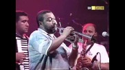 Ederlezi - Vinicio Capossela & Kocani Orkestar