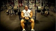 Bodybuilding Motivation 2012 - 'dreaming is Allowed'