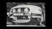 Tatra 603 история