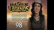 Summoner Showcase #98: Boots, Pots and Plush