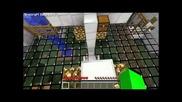 Minecraft Parkour Facility map