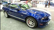 2014 Ford Mustang Shelby Gt-sc