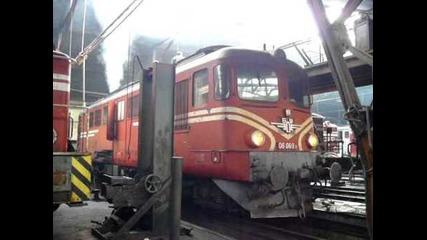 Bdz 06 v depo Sofia