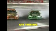 Gti Tuning Presents King Drift In The World