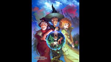 Wyrd Sisters ( Discworld )