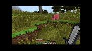 Minecraft Survival #1 - Сам ;)