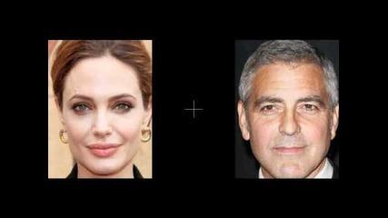 Невероятни деформации на лицата на известни личности