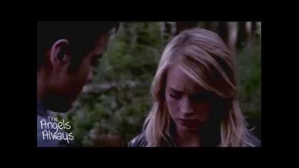 Adam & Cassie - Running Scared