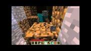 Minecraft - На Самотен Остров Ден 2-3