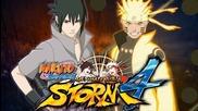 Naruto Shippuden: Ultimate Ninja Storm 4 - Debut Trailer [1080p] True-hd Quality