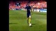 Edwin Van der Sar (top 10 saves for Holland National)