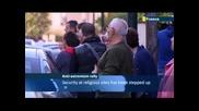 Френски националисти се борят против исляма