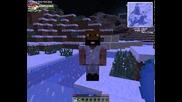 "Blaze - Minecraft Survival Ep. 4 "" И нищото продължава"""
