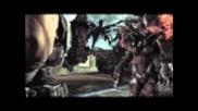 Spoiler! Gears of War 3 - The Fate of Queen Myrrah