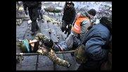 Scorpions- Wind Of Change- Ukraina - Вятър на промяната- Украйна
