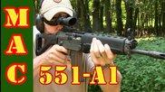 Sig Sauer 551a1 Rifle