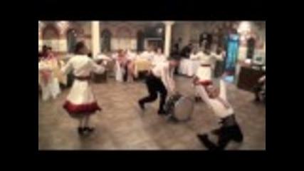 професионална танцова формация Месембрия