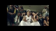 Cassie - Paradise ft. Wiz Khalifa