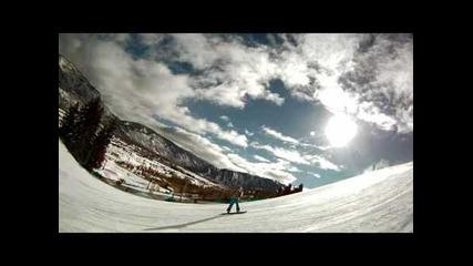 Robert Miles - Children [mt// Vip Dubstep Remix]snowboarding_edit.