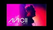 Avicii - Sleep (2012)