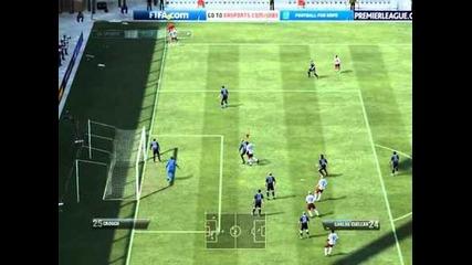 Manager Mode Fifa 12 // Aston Villa #9