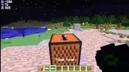 Minecraft пародия - Азис и Тунак