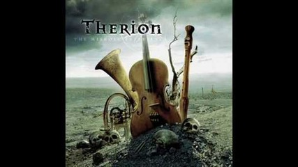 therion - dvorak excerpt from symphony # 9