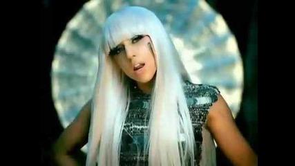 Lady Gaga-poker Face