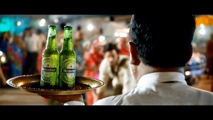 Heineken | The Voyage