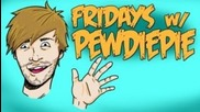 Epic Music Competition Finals! - Fridays With Pewdiepie (episode 28)