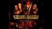 Pirates of the Caribbean - Soundtrack 15 - He's a Pirat