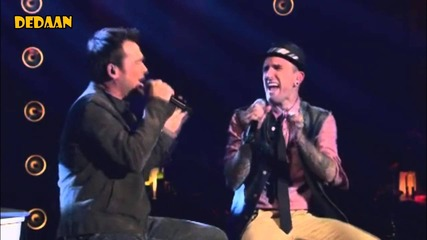 Ben Saunders and Jeroen - How am i Supposed to live without you