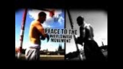 Street Fitness - German Bar Kingz - Bar Domination with Maxeel, Bens, Clipp