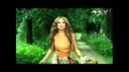 Alisiq i Sarit Hadad - Shtom me zabelejish ( Official Video ) 2011