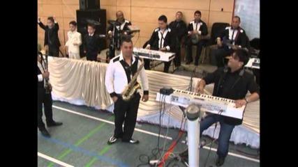 Sali Band v Germaniq 2013 - 1