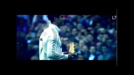 Cristiano Ronaldo - Welcometo St. Tropez 2011/2012