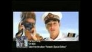 Toy-box - The Sailor-song