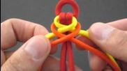Плетене на гривна 28