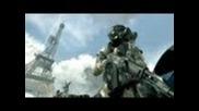 Official Call of Duty: Modern Warfare 3 - Launch Trailer