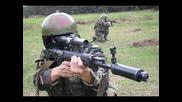 Снайперска винтовка Оц-03 кал. 7,62 х 54 R