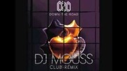 C2c - Down The Road - Dj Mouss (club Remix)
