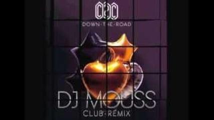 C2c - Down The Road - Dj Mouss (club Remix)