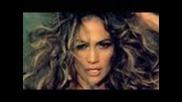 Jennifer Lopez - I'm Into You ft. Lil Wayne Music Video Makeup
