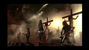 God Seed / Gorgoroth - Teethgrinding live at Wacken 2008
